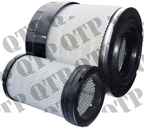 Air Filter Kit New Holland T7030 T7040 -